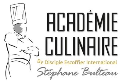 logo academie culinaire stephane bulteau